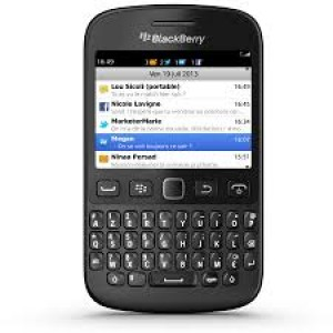 Black Berry 9720